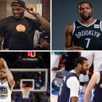 Todo listo para Juego Estrellas NBA entre Team LeBron y Team Durant; Curry y Doncic favoritos para ganar competencias