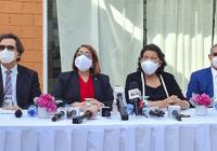 Exjueces del Tribunal Constitucional alertan peligro soberanía nacional Acuerdo de Prechequeo