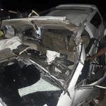 Accidentes de tránsito en provincias Barahona e Independencia cobran la vida de seis personas