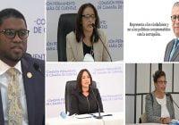 Senado de la República escoge Cámara de Cuentas; Mayoría tiene esperanzas de cambio