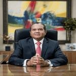 Daniel Liranzo informa crecimiento sector Zonas Francas fue 2.5 % entre enero y febrero del 2021