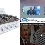 Revelan estufa de 1,880 y 2,300 empresa SCH asociada al pulpo Alexis Medina la vendió a 28,615; Vídeo
