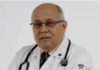 Covid-19 o coronavirus: Muere doctor Erasmo Vasquez exministro Salud Pública y expresidente Colegio Médico