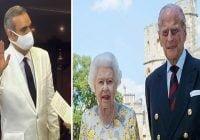 Muere príncipe Felipe, Duque de Edimburgo a los 99 años; Abinader expresapesar a reina Isabel II y familia real