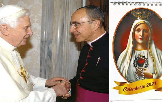 Los Heraldos del Evangelio resaltan fechas importantes para los dominicanos todo el año 2021