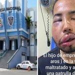 Policía Nacional cancela otros delincuentes abusaron de Juan Reyes Jr. hijo de empresario Hugo Aros