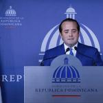 Paliza roclama el presidente Abinader está concentrado en gobernar y sacar al país de la crisis