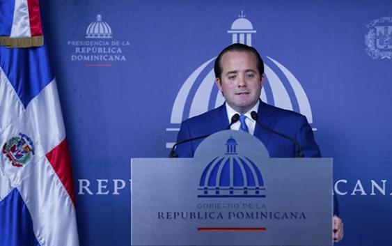 Paliza proclama el presidente Abinader está concentrado en gobernar y sacar al país de la crisis