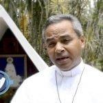 Padre Chelo a Abinader: Usted no es un «saco de mangú» usted puede decidir si o no y se acabó; Vídeo