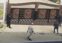 Procuraduría allana coronel Rafael Nuñez de Aza, contador Cuerpo Ayudantes Militares gestión general Adán Cáceres
