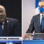 Tonty Rutinel a Abinader: «Ha hablado mucho. Yá no es palabras, son hechos»; Vídeo