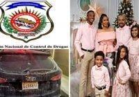 Agentes DNCD dispararon a pareja esposos evangélicos e hijos en La Romana fueron cancelados