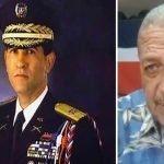 Advirtió en enero a Díaz Morfa conspiración; De 20 oficiales le mencionó 11 están en «Operación Coral»