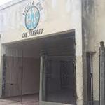 Delincuentes se llevaron los cables, conexión del aire acondicionado y dos grifos de escuela
