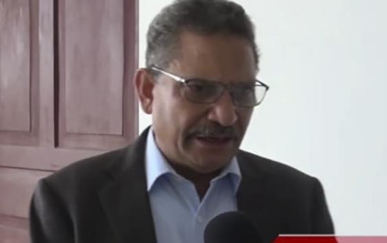 Presidente de Anproted dice hay sectores que no quieren que se desarrolle la educación en el país