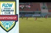 Este fin de semana la edición 23 del Campeonato de Clubes de la CFU2021 en la República Dominicana