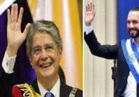 Presidente Ecuador Guillermo Lasso prohíbe designar familiares de funcionarios en cargos públicos; Vídeo