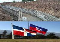 RD firma Declaración Conjunta en la que reconoce «Haití no está desviando el Río Masacre»