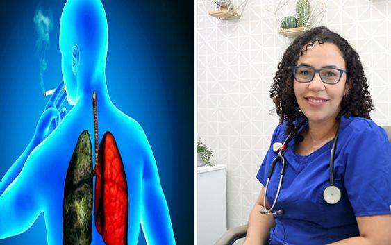 La principal causa de muerte por cáncer a nivel mundial es el de pulmón
