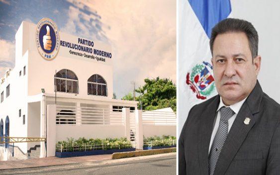 Sobre arresto en Miami del diputado Miguel Gutiérrez PRM proclama cada ciudadano es responsable de sus actos