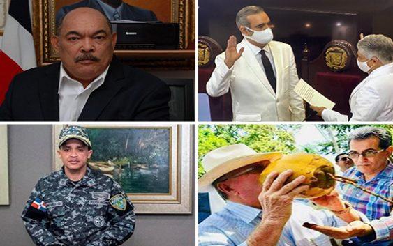 Alburquerque: La autoridad o está confabulada, es parte de la mafia, no quiere ejercer el poder o tiene miedo; Vídeo