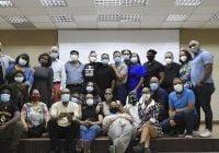 Instituyen el Sindicato de Teatristas de la República Dominicana (Siteard)