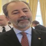 Italia designa a Stefano Queirolo Palmas embajador en la República Dominicana