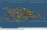 Centro Nacional de Sismología reporta temblor de 4.8; Más de 20 en últimas 48 horas