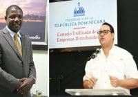 Abinader destituye administrador de EdeEste Tomás Ozuna Tapia y designa a Andrés Astacio Polanco