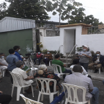 Asamblea Vecinal denuncia contaminación ambiental por taller de desabolladura y pintura en Villa Faro