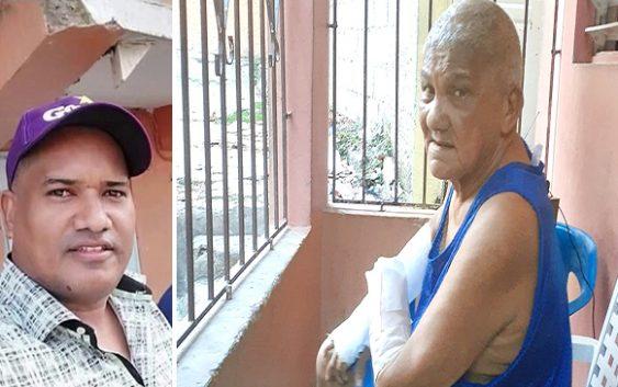En diciembre este sujeto cercenó mano a envejeciente de 81 años; Piden a Policía redoblar su busqueda