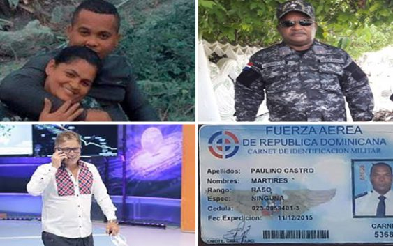 Sugerencia: «Departamento de Asignación de Oficiales y Enganche a Bocinas, Narcos, Funcionarios y Otros»