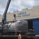 Corrupción al Desnudo revela plantas eléctricas y aluzinc de granja fueron sacados de la Fuerza Aérea; Vídeo