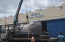 Corrupción al Desnudo revela planta eléctrica y aluzinc de granja fueron sacados de la Fuerza Aérea; Vídeo