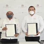 Index e Infotep acuerdan capacitación para elevar nivel de vida de los dominicanos en el exterior