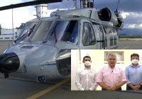 Atentado contra presidente de Colombia Iván Duque; Atacan a tiros helicóptero viajaba; Vídeo