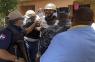 Se entrega asesino del teniente Cruz Custodio y esposa chofer del comunicadorIván Ruíz