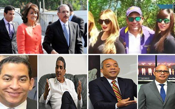 Estado se querella contra Bichara, hermano y cuñados de Danilo por desfalco en Edes