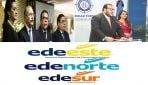 PLD Corrupción: Milcíades Medina hermano Danilo y Víctor Gómez sometidos y desfalco Edes 30 mil MM