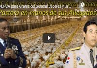Corrupción al Desnudo: PGR pone Granja de Pollos del pueblo en manos gente de Cáceres Silvestre; Vídeo