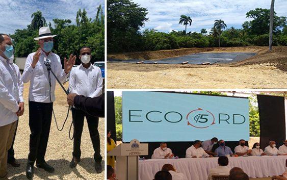 Abinader inicia nueva era en gestión integral de residuos