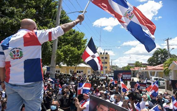 Nacionalistas advierten que cueste lo que cueste defenderán el Río Masacre