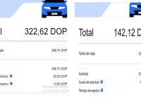 Atención ProConsumidor: Cargos o cobros de Uber deben ser investigados