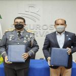 Seguros Reservas dispondrá pólizas para socios de la Cooperativa de la Policía Nacional
