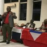 Alex Martínez aplaude Antigua y Barbuda reabra su espacio aéreo a la República Dominicana