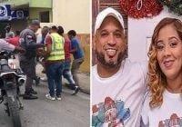 Identifican al abatido por la policía que asesinó seis, hirió nueve y despojó señora de carro en Higüey; Vídeo