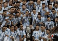 Copa América: Equipo menos pensado en situación insólita; Nueva generación Argentina al que leyendas no llegaron