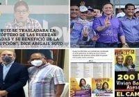 Hipólito tiene razón: Gobierno del PRM y Abinader pagan las agrias y gobiernan con las podridas; Vídeos