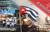 Movimiento Cuba Convergente convoca esta tarde a sede de la ONU en la República Dominicana