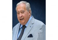Muere Vicepresidente Ejecutivo del Central Romana Corporation, Eduardo Martínez Lima